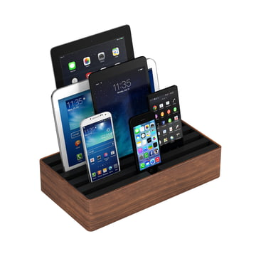AllDock - AllDock Multiple Charger in Large