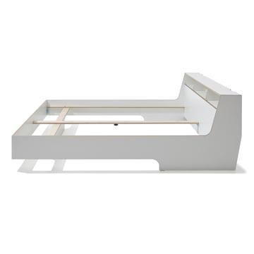 Slope Bed by Müller Möbelwerkstätten