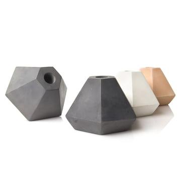 Korridor - Concrete Candleholder