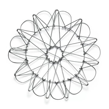 Product view of the Auerberg - wire basket.