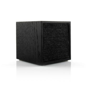 ART Cube by Tivoli Audio in Black
