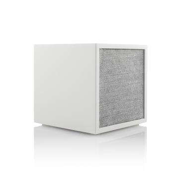 ART Cube by Tivoli Audio in White / Grey