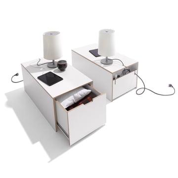 Bedding Box 16 by Müller Möbelwerkstätten
