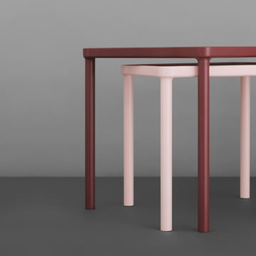 Case Coffee Table by Normann Copenhagen