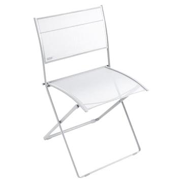 Fermob - Plein Air Chair, verbena