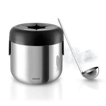 ice cube cooler by eva solo. Black Bedroom Furniture Sets. Home Design Ideas