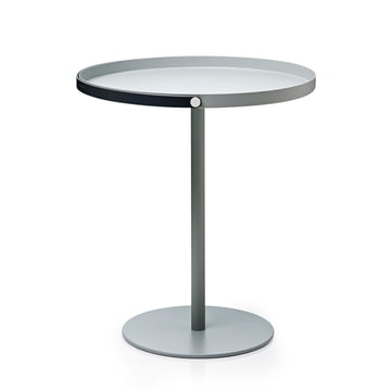 Design Letters - To Go Table, grey