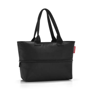 reisenthel - shopper e1, black