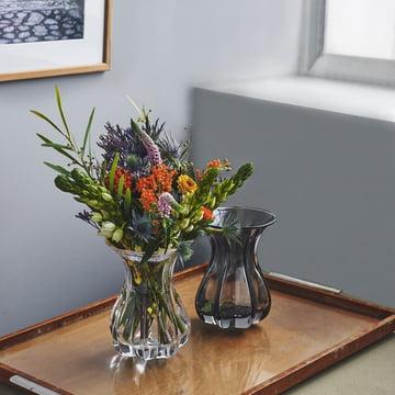 Vase Tulip by Bjørn Wiinblad