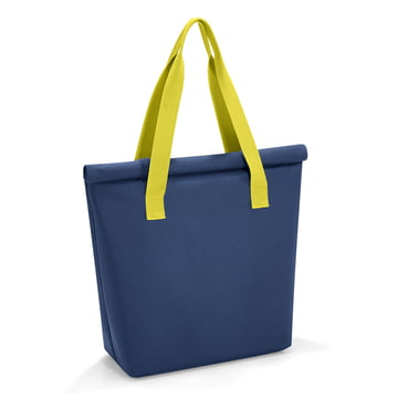 fresh lunchbag iso L by reisenthel in navy