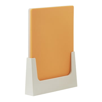 Rig-Tig by Stelton - Chop-It set of chopping boards, apricot