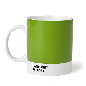 Mug 2017 By Pantone Universe Connox