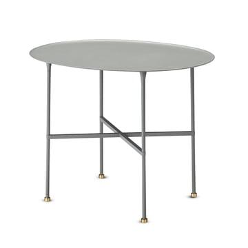 Brut Side Table by Skagerak in Green