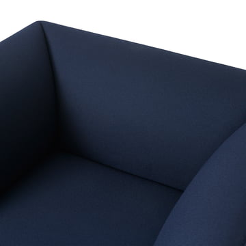 Godot Chair by Menu in detail