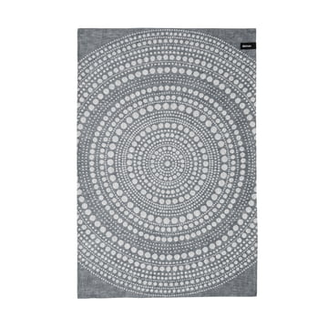 Iittala - Kastehelmi Tea Towel, 47 x 70 cm, dark grey