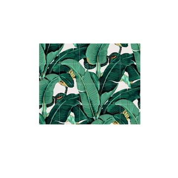 Banana Leaf by IXXI 100 x 80 cm