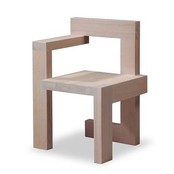 Spectrum - Steltman Chair, solid oak