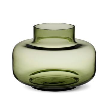 Urna Vase Ø 30 cm by Marimekko in Green