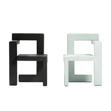 Spectrum - Steltman Chair