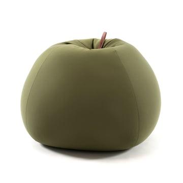 Sitting bull - Apple, green