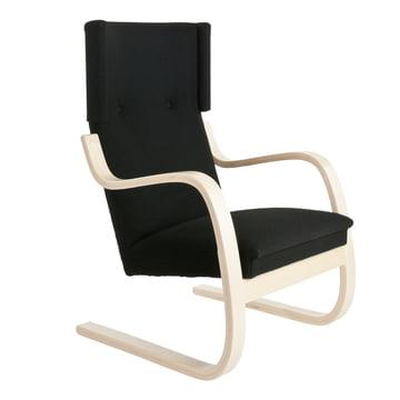 Chair 401 by Alvar Aalto for Artek