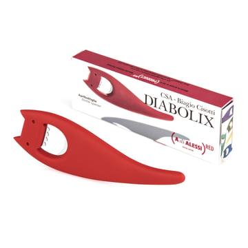 Alessi - Diabolix