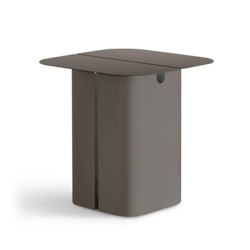 GAP Side Table by Vonbox in Umbra Gray