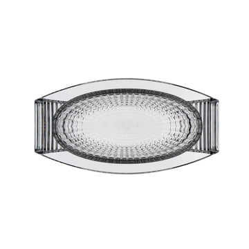 U Shine Bowl by Kartell in clear glass