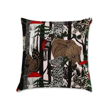 Veljekset Cushion Cover by Marimekko in Multicolour