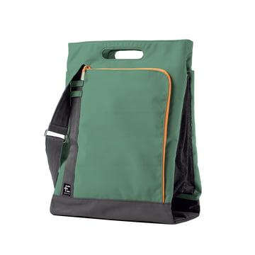 The Tama Kopu Beach Bag by Terra Nation in Green