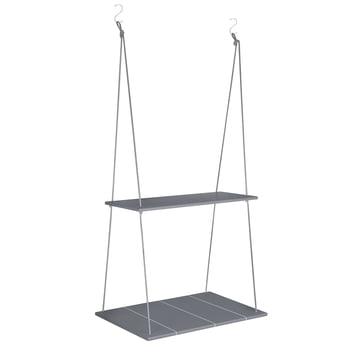 Trimm Copenhagen - Hang Desk in grey