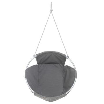 The Trimm Copenhagen - Cocoon Outdoor Hang Chair in Grey