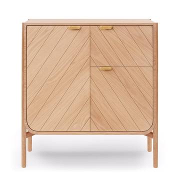 Hartô - Marius Cabinet 120 cm, natural oak