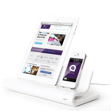 Converge Charging Dock by Quirky