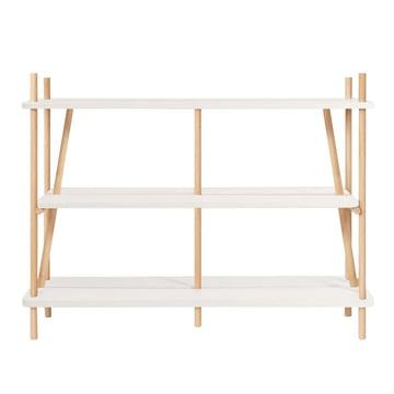 Simone Bookshelf by Hartô