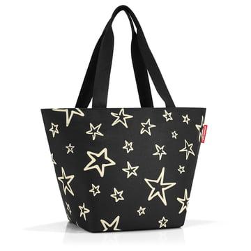 reisenthel - shopper M, stars