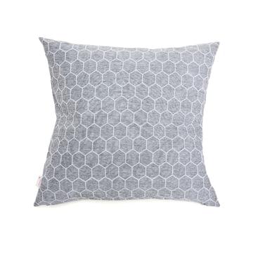Mika Barr - Atay Cushion Cover, 50 x 50 cm, grey