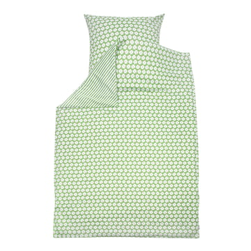 Bed Linen Clover by byGraziela in Green