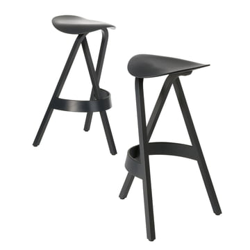 The 404 Bar Stool by Thonet