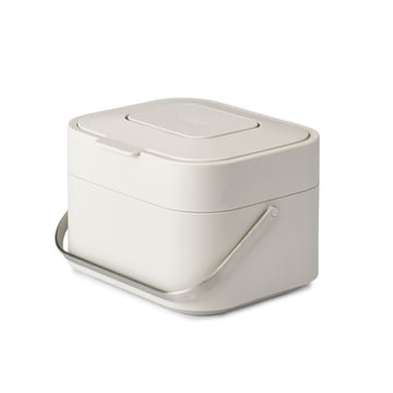 Joseph Joseph - Stack 4 Organic Waste Bin with Odour Filter