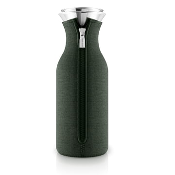 Eva Solo - Fridge Carafe 1.0 l, forest green