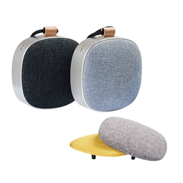 The Sack it - Woof it Loudspeaker with Exchangeable Front