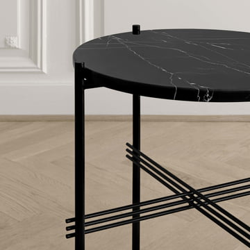 Detail Product Image of the TS Coffee Table by Gubi