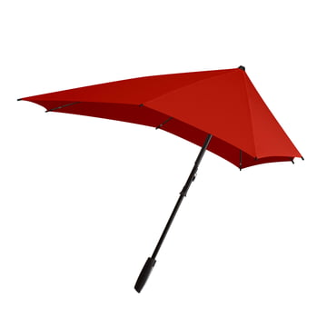 Senz - Umbrella Smart XL, sunset red