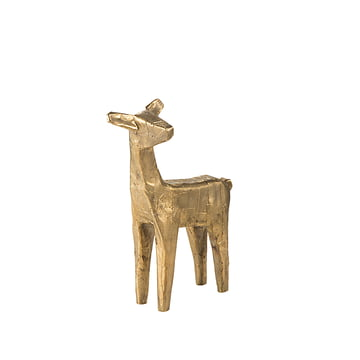 Bronze Deer by Kai Link for Pulpo