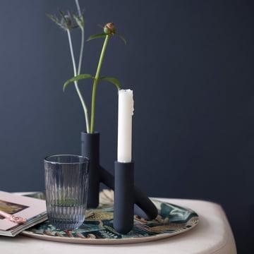 Kähler Design - Nellemann Vase / Candleholder