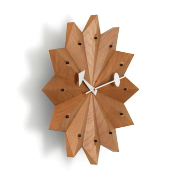 Nelson Fan Clock by Vitra