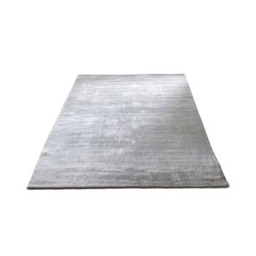 Massimo - Bamboo Rug 140 x 200 cm, light grey