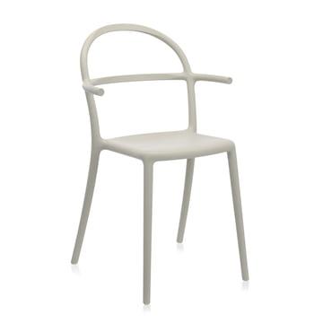 Kartell - Generic C Chair, grey