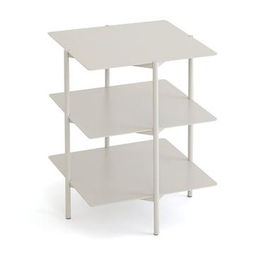 Umbra - Tier Side Table in Grey